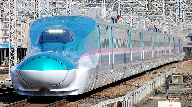 Teknologi Jepang