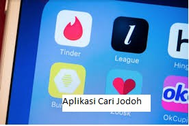 Aplikasi Cari Jodoh