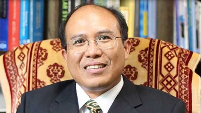 Prof. Josaphat 'Josh' Tetuko Sri Sumantyo