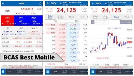 BCAS Best Mobile